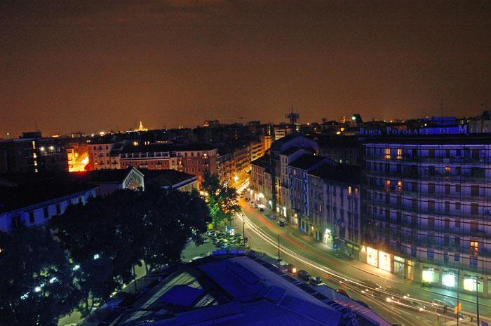 wagner hotel milan photo gallery